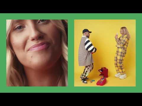 Jax Jones - This Is Real ft Ella Henderson  Technicolour Edit