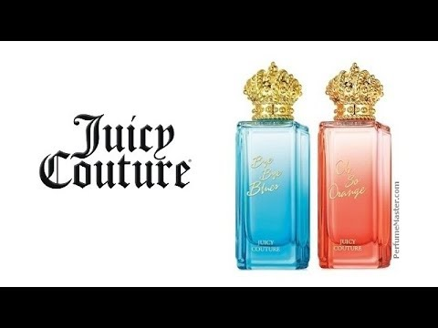 e23cf588538 Juicy Couture Rock Rainbow Bye Bye Blues Oh So Orange - YouTube