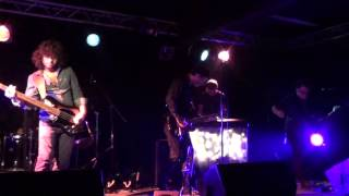 6. Frittering - Mercury Rev - Hamden, CT - 2015