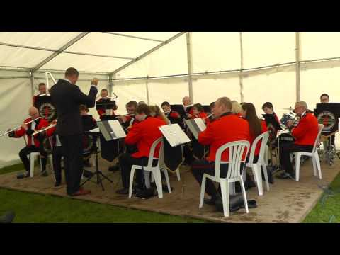 Ballygowan Flute Band - On The Quarter Deck