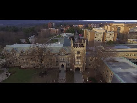 An introduction to McMaster University's Faculty of Health Sciences