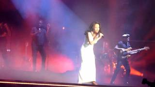 sade-The sweetest taboo- live in sofia2011