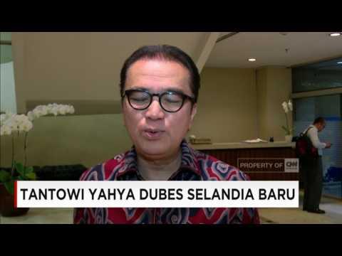 Jadi Dubes, Tantowi Berencana Memperdalam Kerja Sama Indonesia-Selandia Baru Mp3