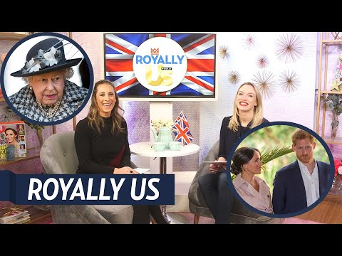 Royally Us: Meghan & Harry's Exit