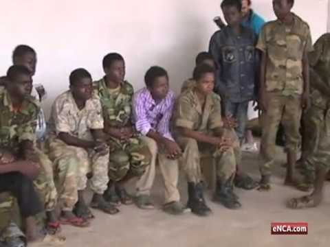 Former CAR child soldiers rehabilitated