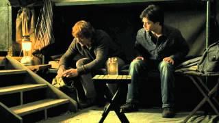 Большое кино - Гарри Поттер и дары смерти Часть 1