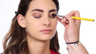ACC Interview-Ready Make-Up: Eyeshadow