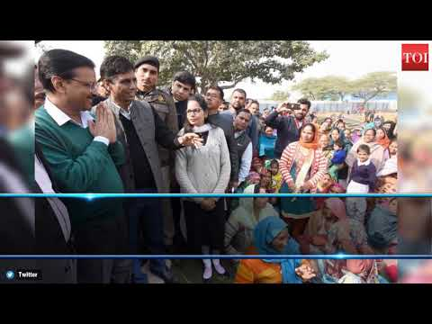 Delhi government's water body revival project brings dead pond alive