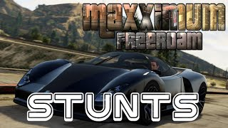 GTA SA:MP Stunts, Extreme/OMG Moments - HD (Maxximum FreeRoam)