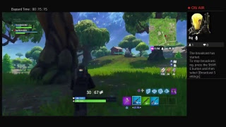 Trying to get a win fortnite wiv samzyt