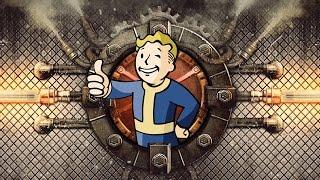 Тридогнайт про убежища Fallout 4