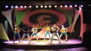 "vuclip Cia de Dança ""Swing do Bixo"" / Oz Bambaz - Manuela"