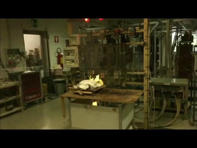 UL 508 - Video 2