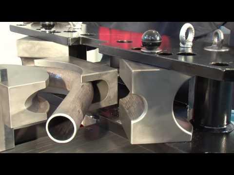 jutec biegesystem 6000 die kompakte biegemaschine mit doovi. Black Bedroom Furniture Sets. Home Design Ideas