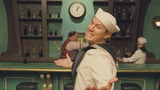 EXCLUSIVE: Watch Channing Tatum Learn to Tap Dance for 'Hail, Caesar!'