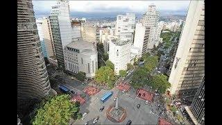 Os mais altos prédios de Minas Gerais (top 5)