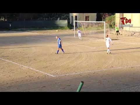 Calcio Prima categoria, Città di Nicosia-San Leone 2-1