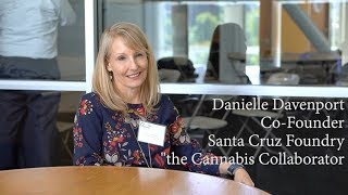 Danielle Davenport - Silicon Valley Agtech Conference 2018