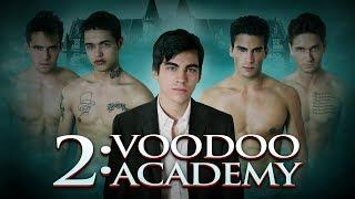 2: VOODOO ACADEMY - Official Trailer HD
