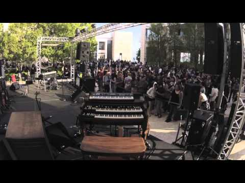 Allen Stone - Sleep (Official Video)