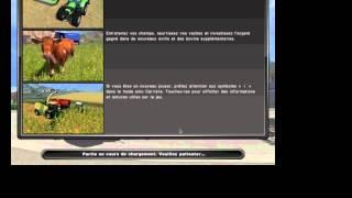 TUTO/Comment mettre des mods sur Farming 2011
