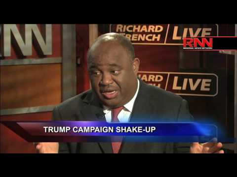 Trump Campaign Shake-Up