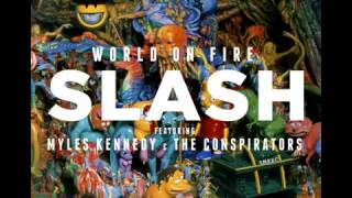 Baixar - Slash Smkc World On Fire Full Album Download Lyrics Grátis