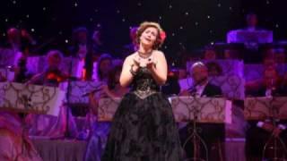 Laura Engel sings Besame Mucho
