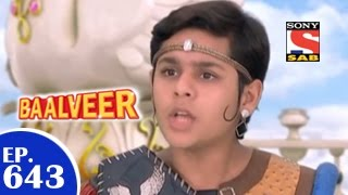 Baal Veer - बालवीर - Episode 643 - 9th February 2015