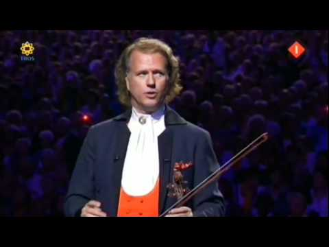 André RIeu   Conquest of Paradise   Soldatenchor Amsterdam Arena 2009   YouTube