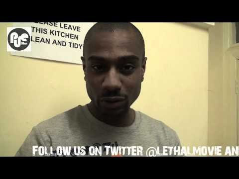 MICHAEL OBIORA SHOUT - OUT( LETHAL THE MOVIE) streaming vf