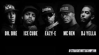 Straight Outta Compton - Featurette:
