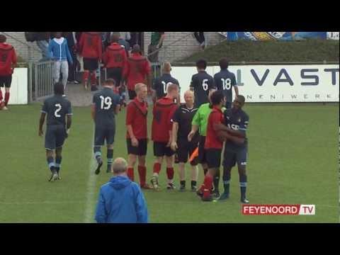 Feyenoord A1 - AFC A1