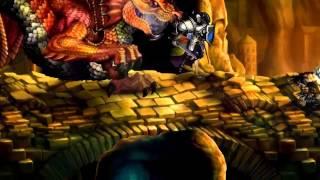 dragon's Crown  отзывы об игре