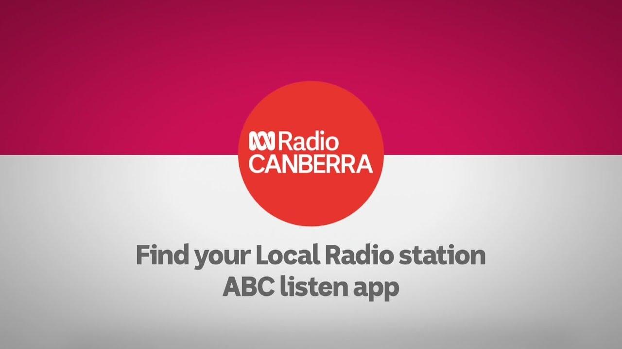 ABC Radio Canberra -