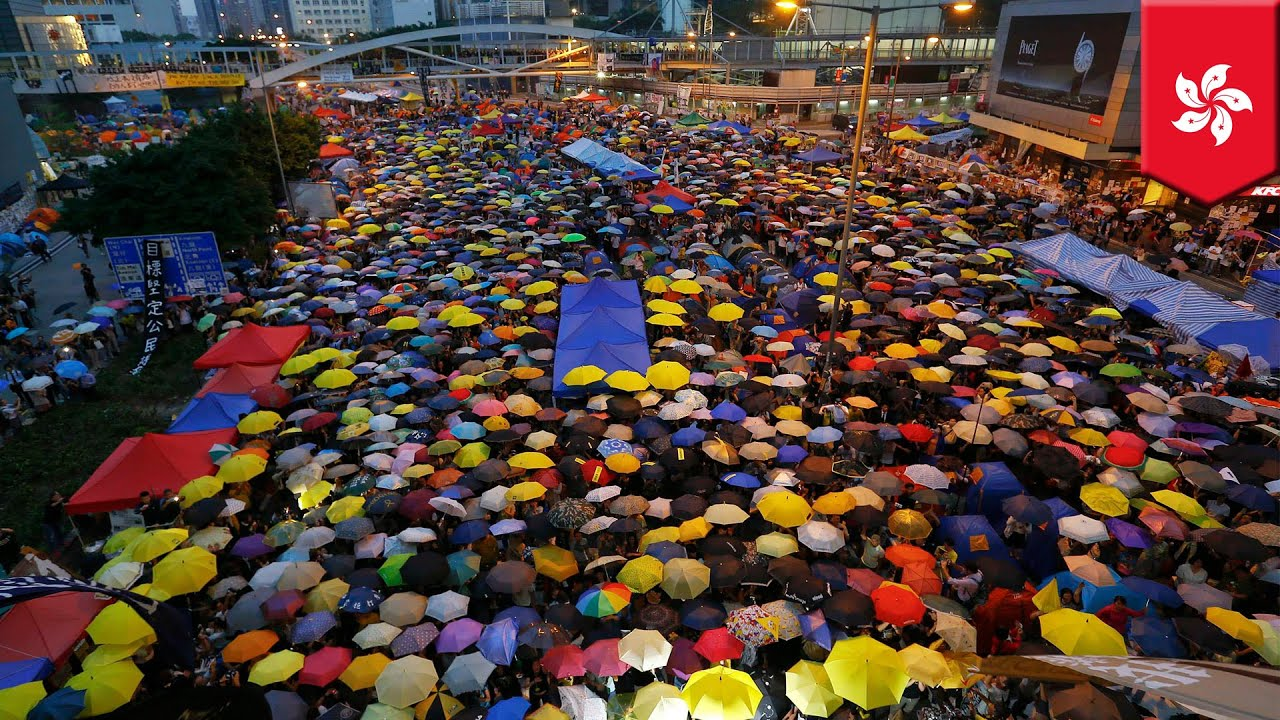 umbrella revolution Here are some of the stories on f&o that provide some clarity on the umbrella revolution in hong kong: beijing will outwait hong kong's protesters, by jonathan manthorpe (paywall).