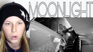 Download KRISTIN MCQUAID ft. GRACE VANDERWAAL (MOONLIGHT)   REACTION MP3 song and Music Video