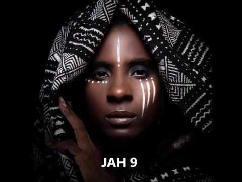 Jah 9 Interview 2016