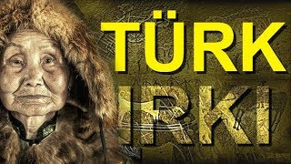 CHARACTERISTICS OF THE TURKISH RACE | Who is the real Turks? (Documentary)
