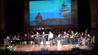 Javier Pelayo & The Teachers Band. Fuga de ángeles