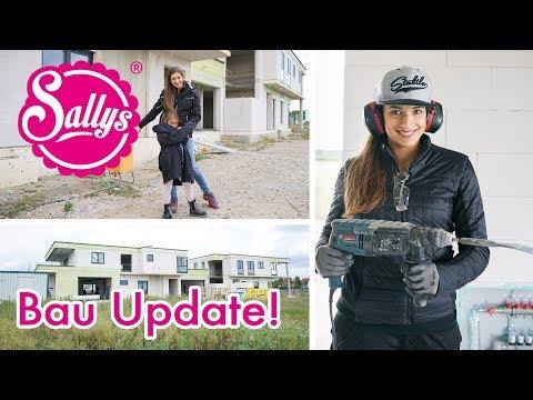 Baufortschritt | Aktuelles von der Baustelle | Sally baut #7