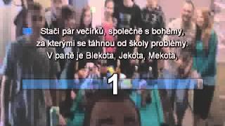 Wohnout    Svaz českých bohémů karaoke cz sk