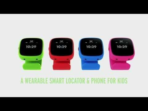 Filip Smartwatch  La vidéo de présentation