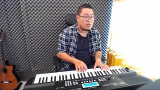 [Demo] Tháng tư là lời nói dối của em - Piano đệm hát