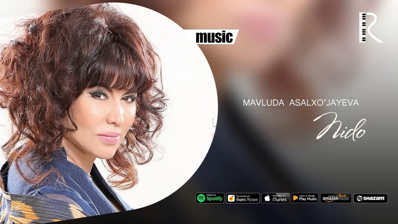 Download Mavluda Asalxo'jayeva - Nido | Мавлуда Асалхужаева - Нидо (music version) #UydaQoling