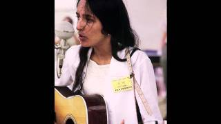 Joan Baez - We shall overcome