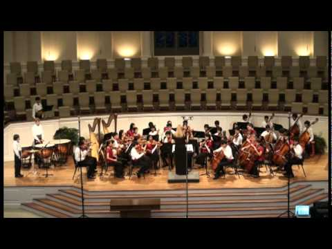 Sartartia Middle School Orchestra Video 1