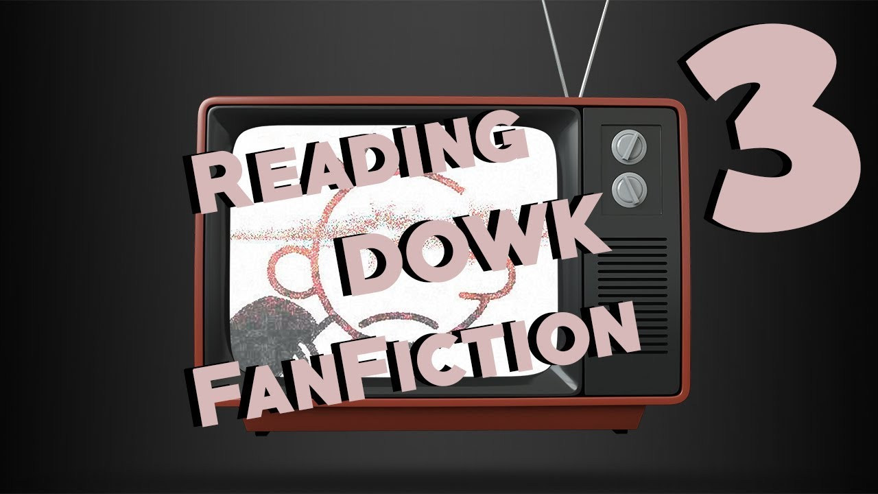 Reading Diary Of A Wimpy Kid Fanfiction Part 2 Youtube
