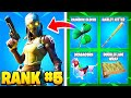 - The MOST Tryhard Skin Combos in Fortnite