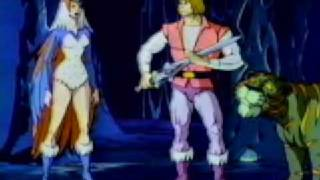 he man and she ra secret of the sword pt 1